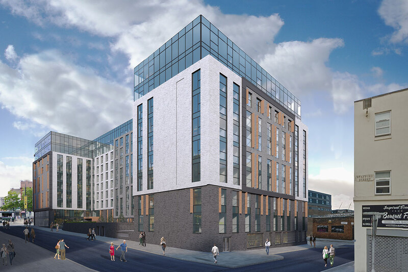 Home Group reveals first scheme under asset management-backed build-to-rent fund