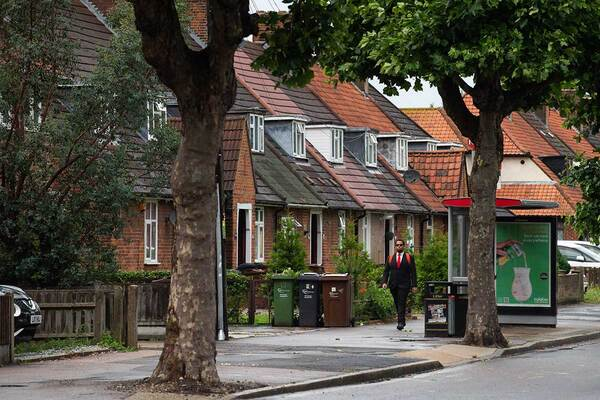 Becontree: the 100-year-old estate