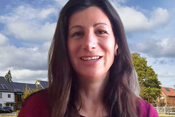 """""""We are seeing an improvement in terms of the environmental performance of buildings, but we need to be doing that now"""" – Emma Wilson, Sovereign"""