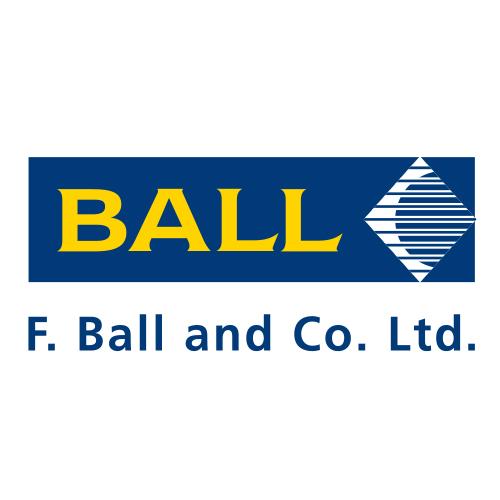 F Ball & Co Ltd