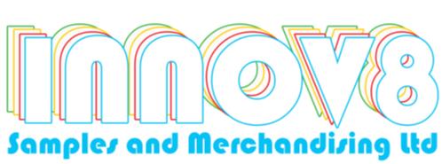 Innov8 Samples & Merchandising Ltd