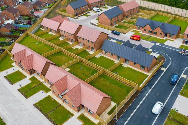 Yorkshire housing association agrees £80m funding package with bank for decarbonisation