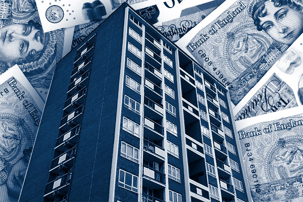 Focus on stock investment soars 85% among housing providers