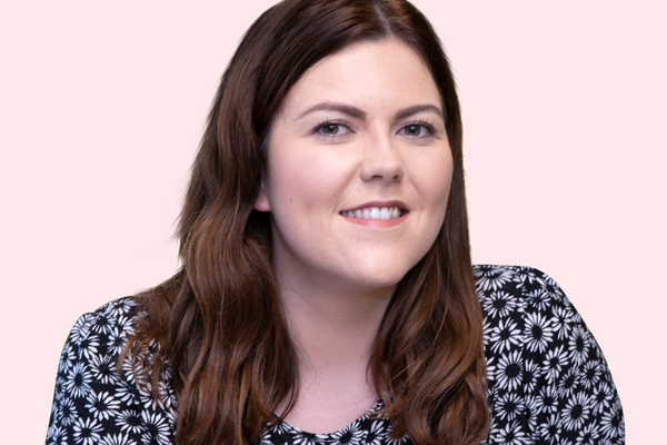 One to watch – Sioned Wyn Williams, who works for a social enterprise owned by Cartrefi Conwy Housing Association