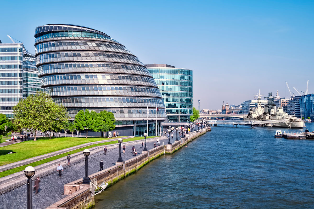 London housing associations to join City Hall anti-violence initiative