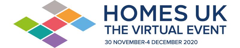 Homes UK 2020