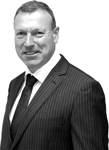 David Mawson, Managing director, Kier Housing Maintenance