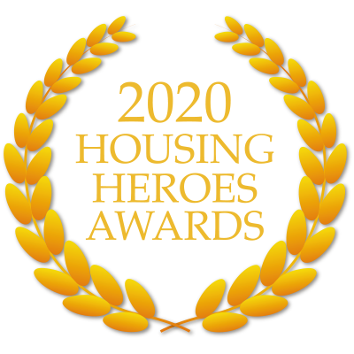 Housing Heroes Awards 2018
