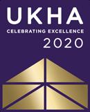 UKHA Logo