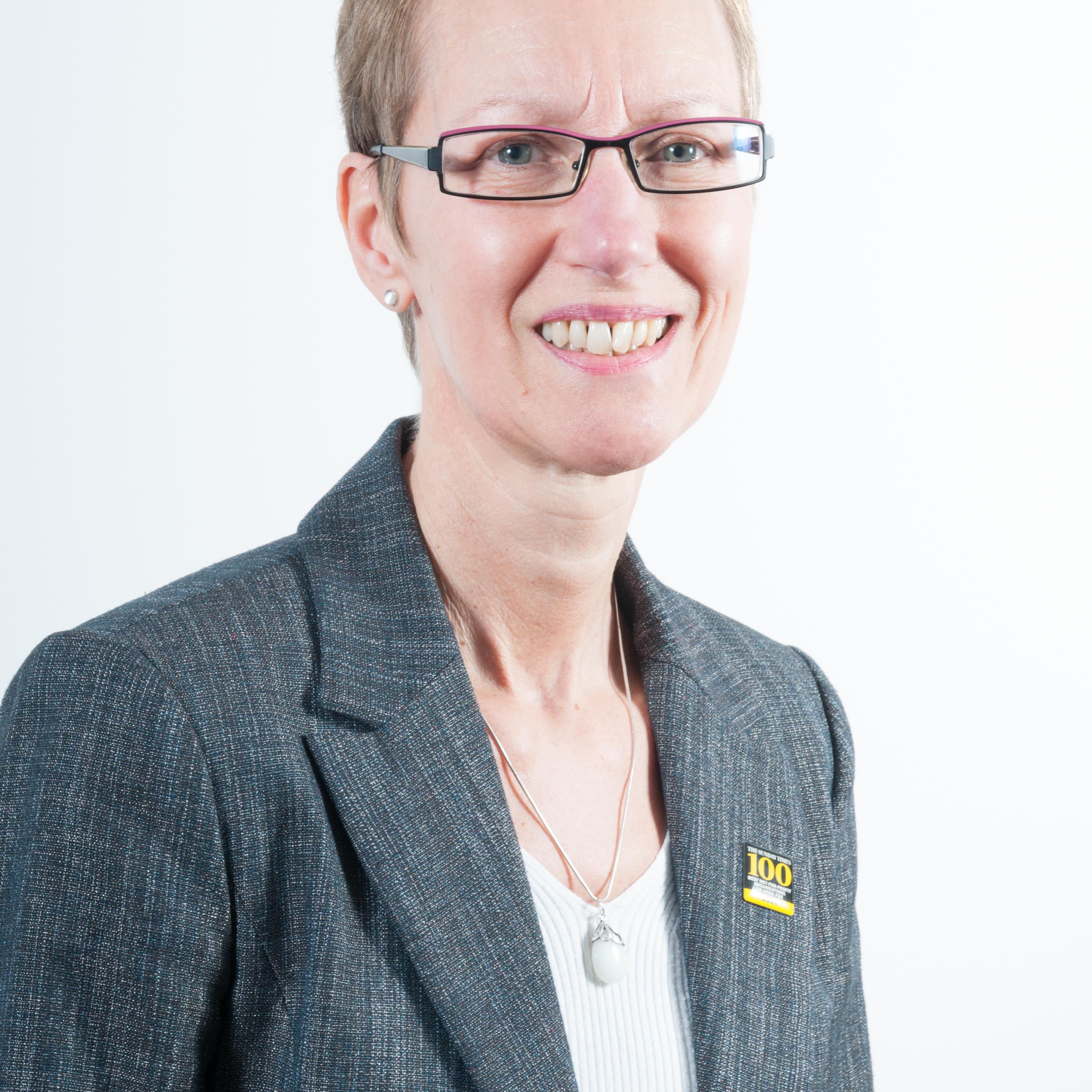 Helen Jaggar