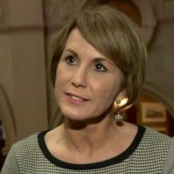 Councillor Jayne Dunn