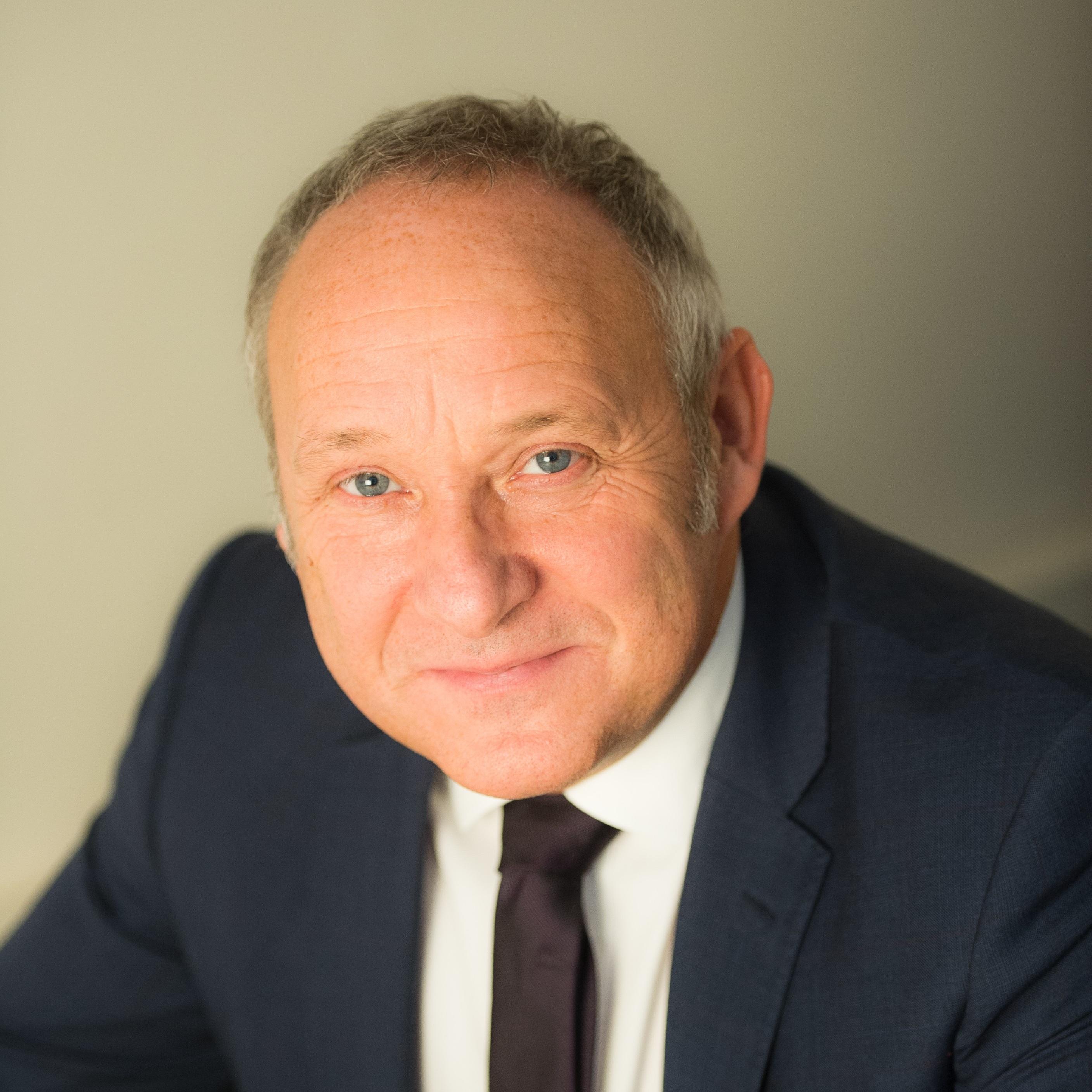 Geoff Parkinson
