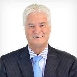 Councillor Robert Lawton