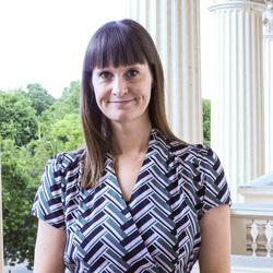Kate Henderson