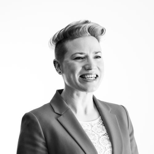 Laura Bishop MSc CEng MIMechE MInstR