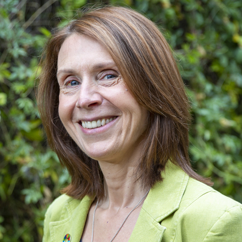 Sue Riddlestone OBE