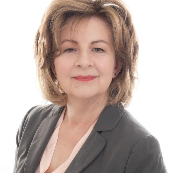 Lynne Sullivan OBE