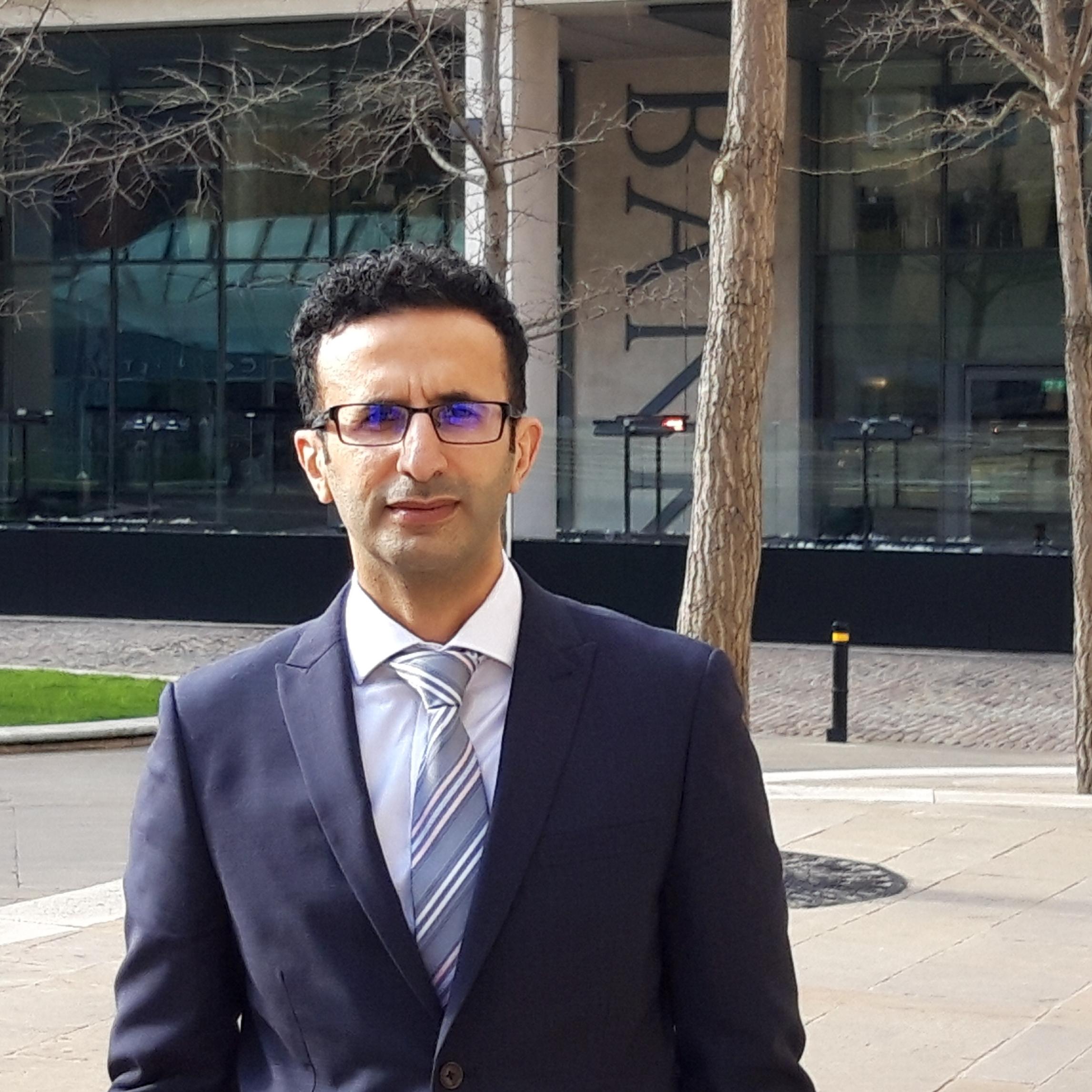 Moheeb Yafai