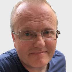 Rob Woolston