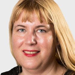 Harriet Bosnell