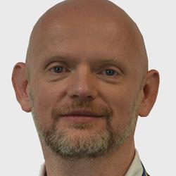 Shaun Holdcroft
