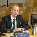 Tony Cain