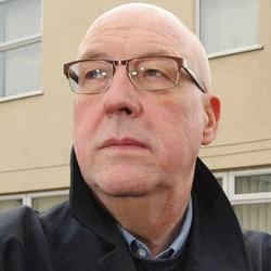 Councillor Sean Coughan