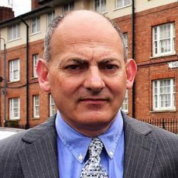 Councillor Paul Smith