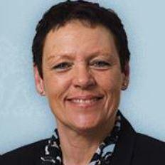 Christine   Gausden RD FCIOB