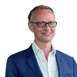 Mark Washer