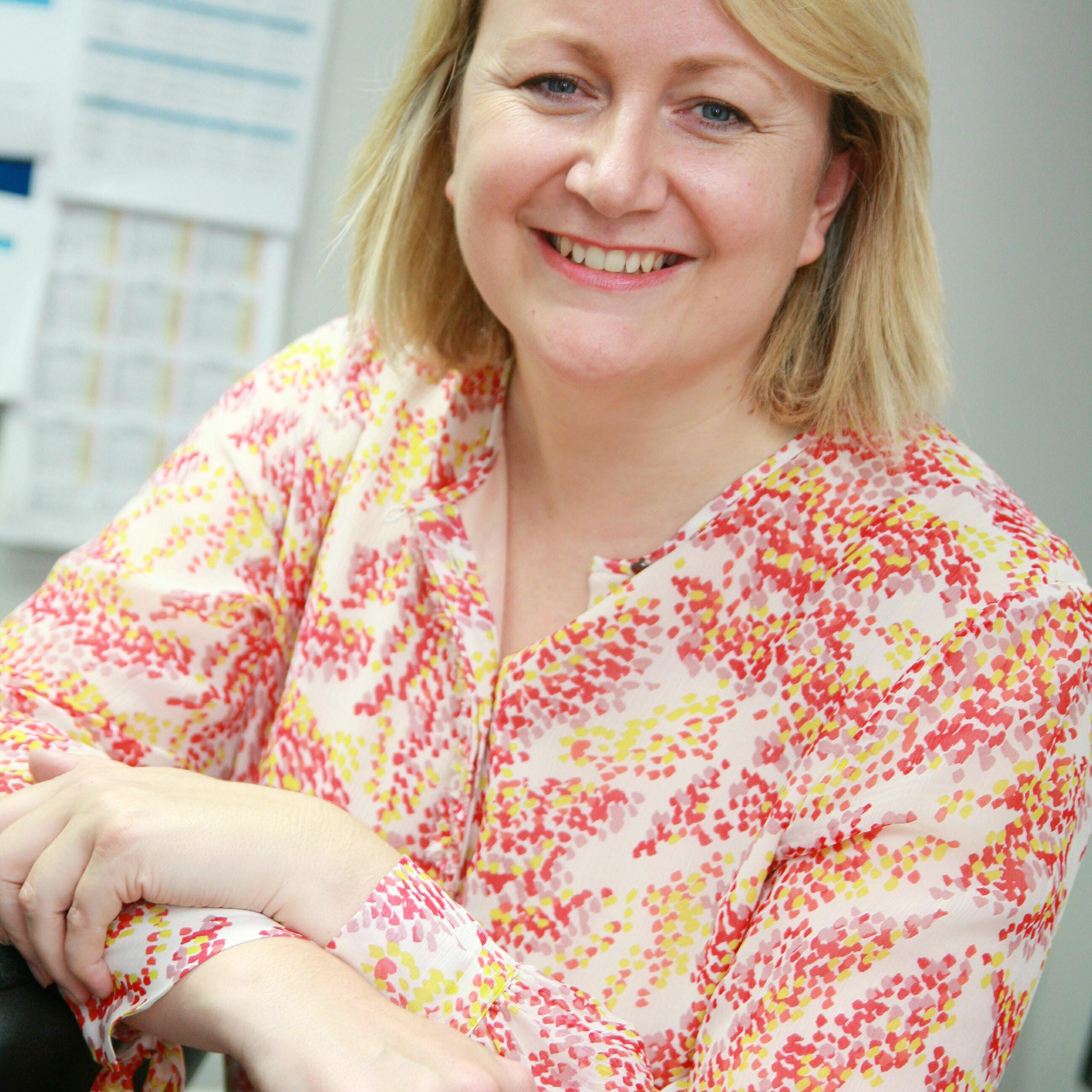 Kate Gascoigne