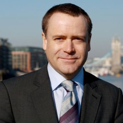Councillor Peter John OBE